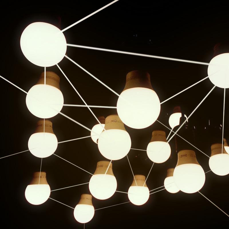 Utilities lighting