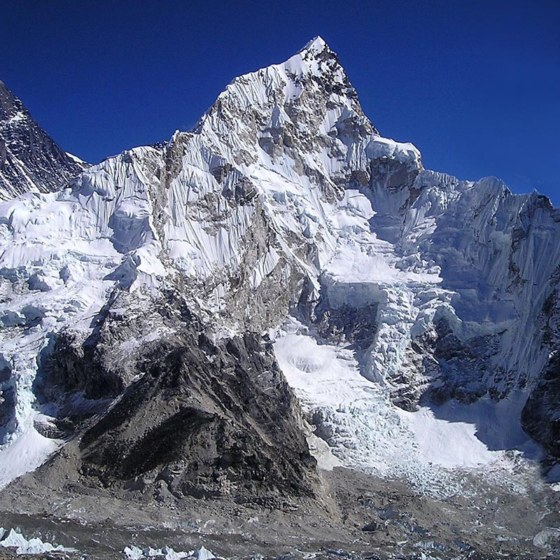 The SEO Mountain