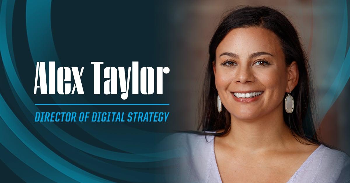 VI Director of Digital Strategy