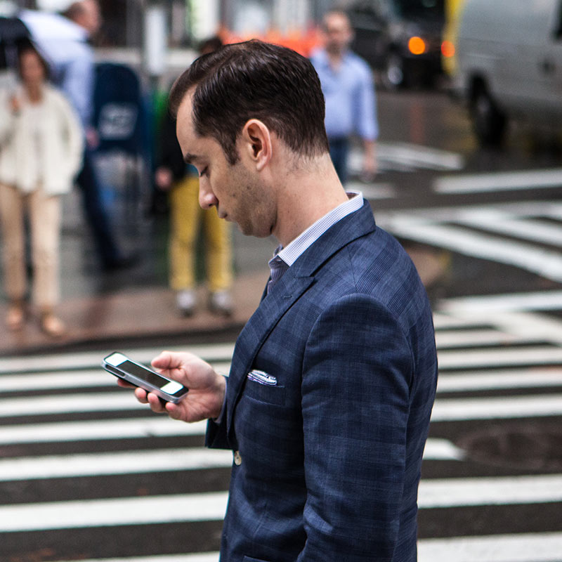 Brand creates micro moments with consumer on mobile devices