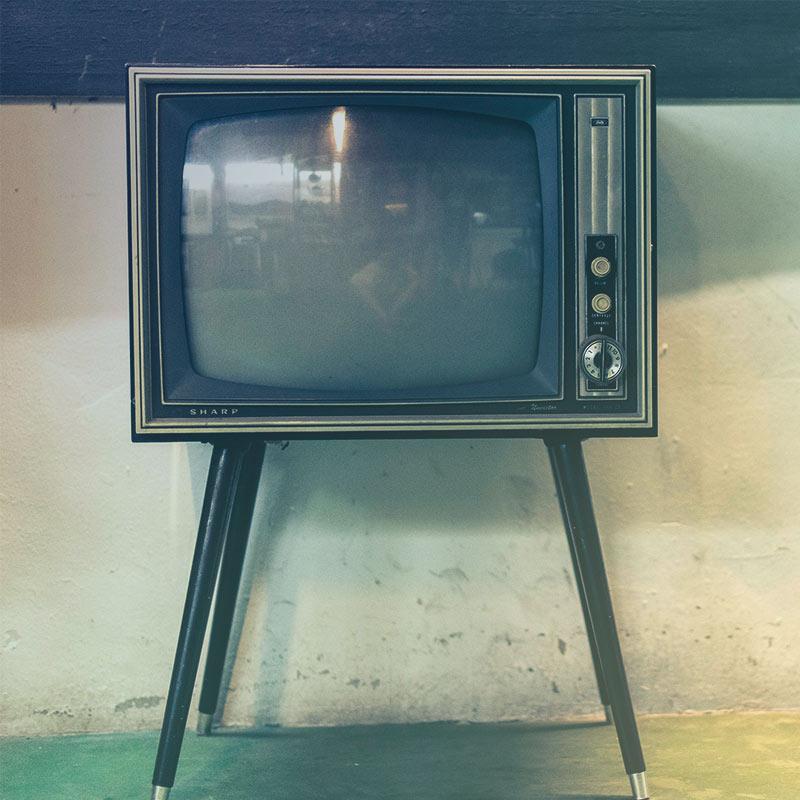 Programmatic TV Television