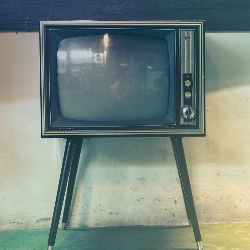 Programmatic TV Television