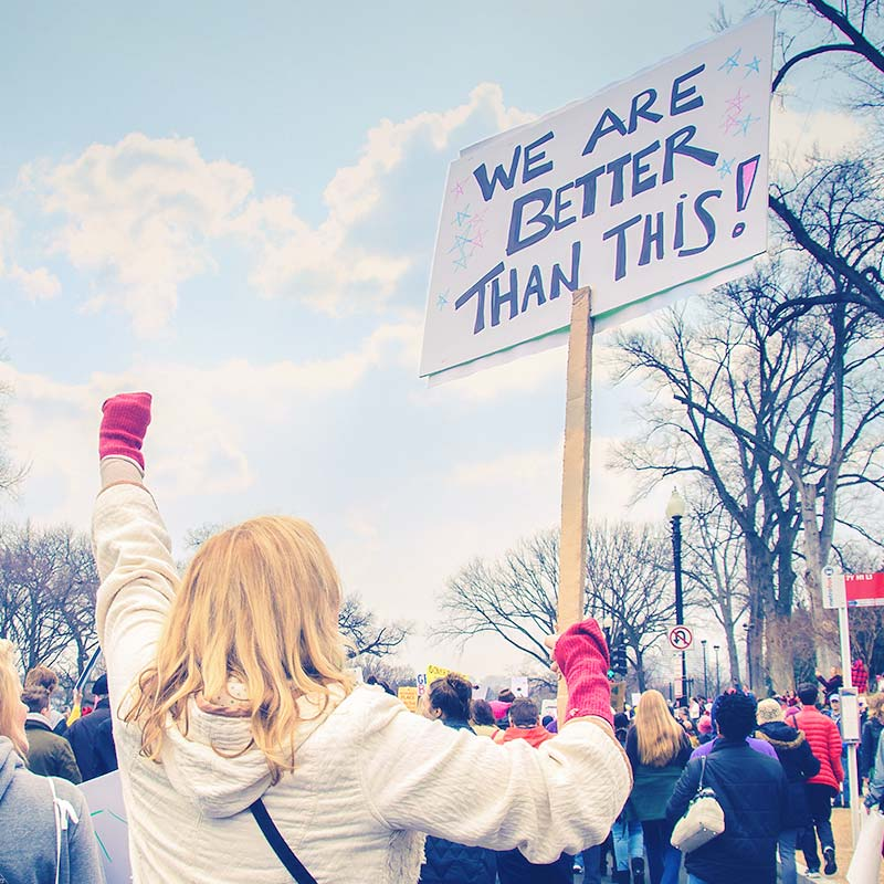 Brands support social issues with cause marketing