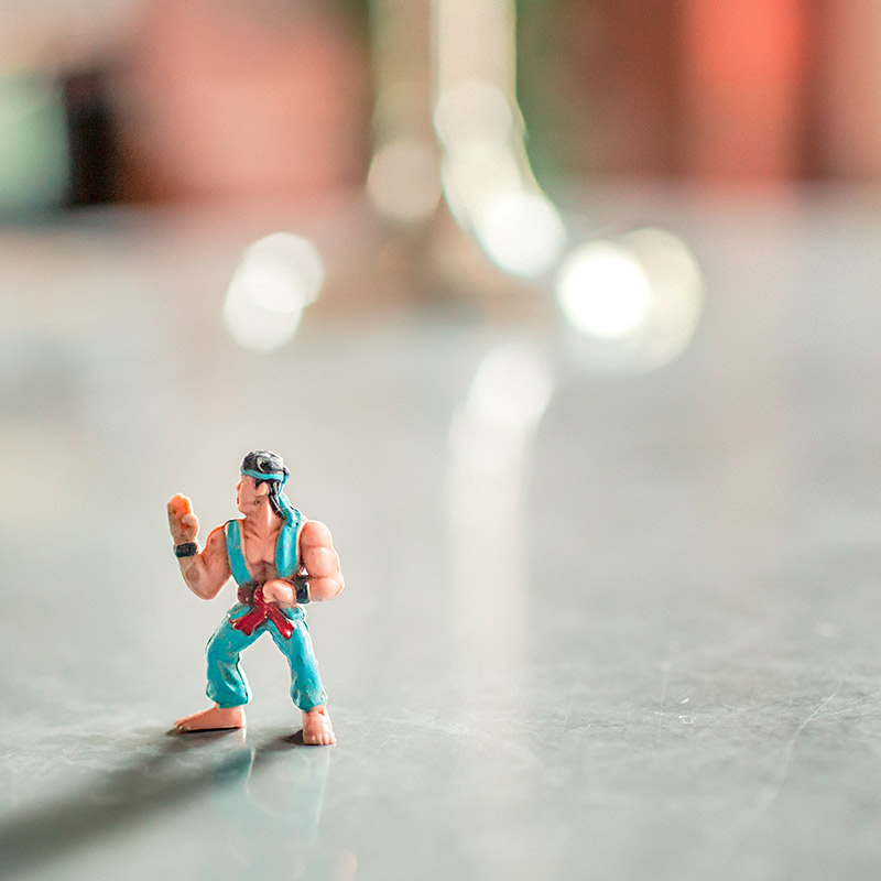 Fightinging a winning battle with a smart content marketing strategy