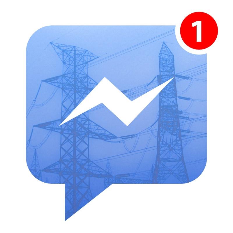 Using social media to reach utilities customers