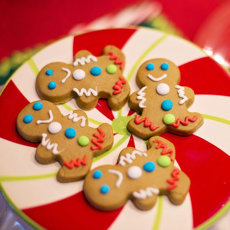 Delicious holiday marketing ideas