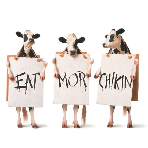 Chik-Fil-A marketing to Millennials