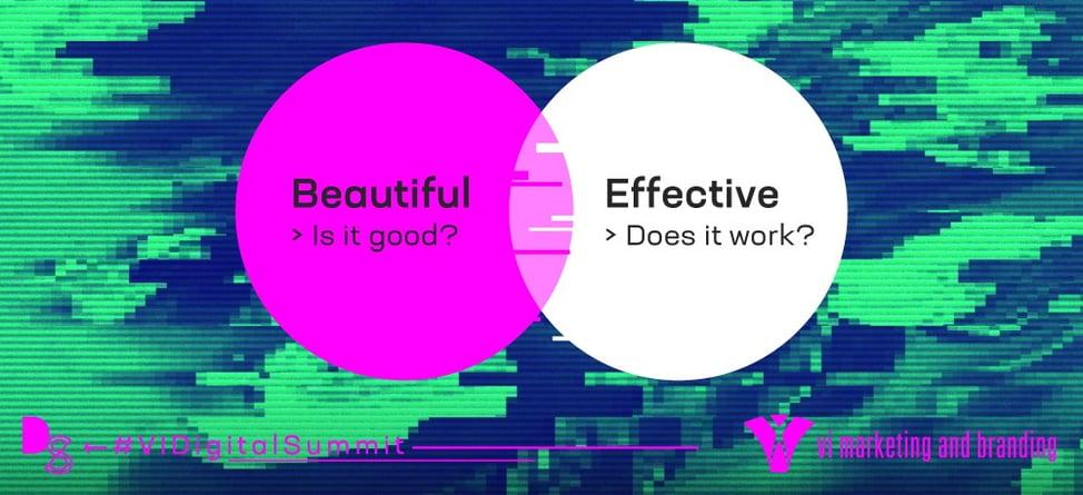 Beautiful Effective
