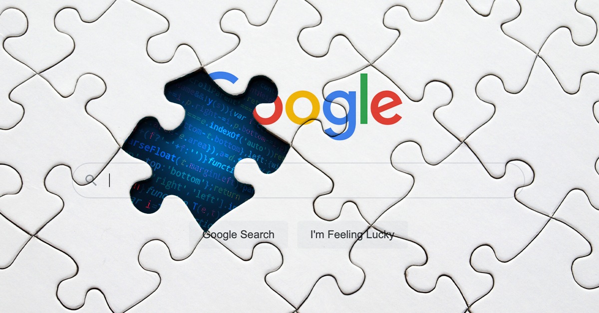 Google search engine marketing