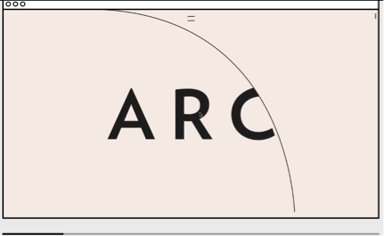 ARC website
