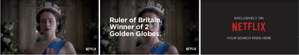 Thumbnails of The Crown Commercial