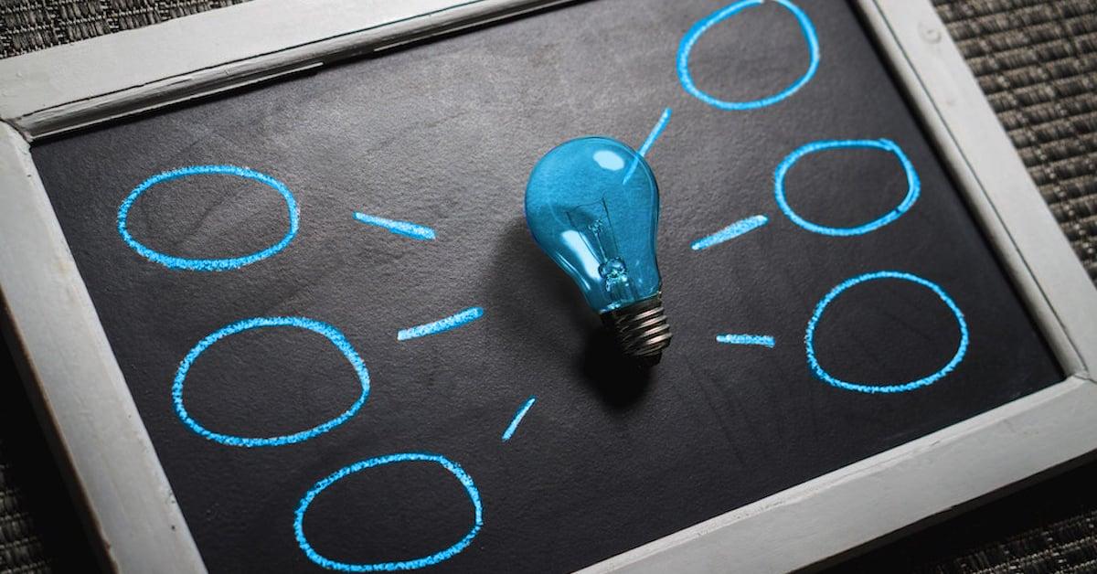 light bulb plan