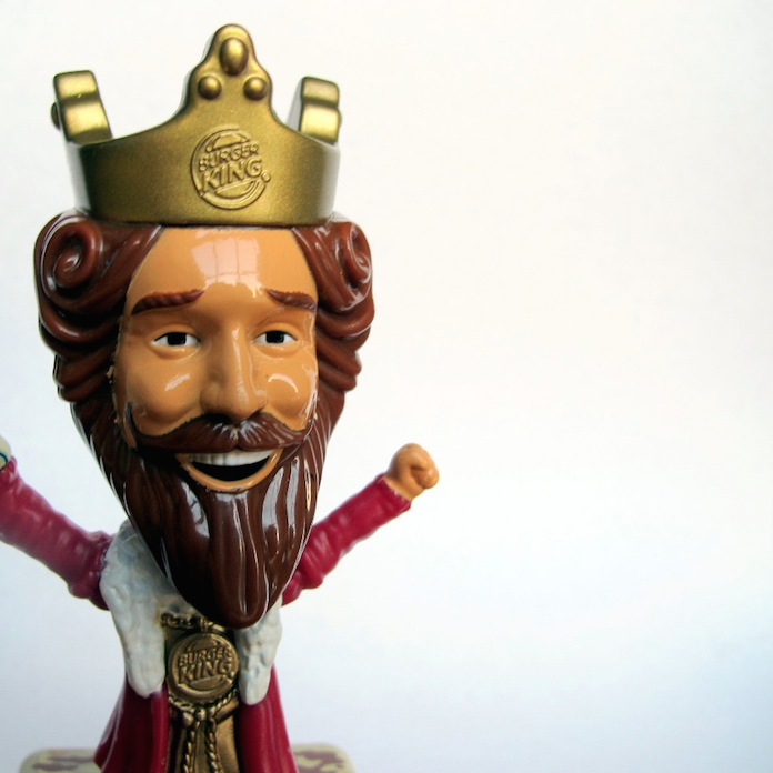 The VIth Sense: Here's Why Creative Marketing is King