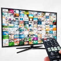 stock-photo-45832154-widescreen-high-definition-tv-screen-with-video-gallery-